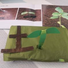 "[Crafts] Soil ""土"""