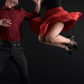 14.3.2020 budeme opět plesat...