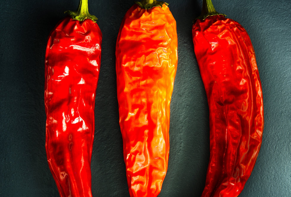 Hatch Chilli Peppers