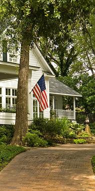 White house and USA flag.jpg