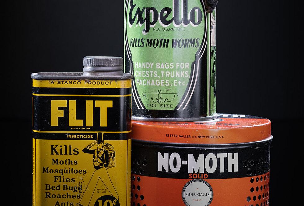 Moth No More | Still Life Photography |
