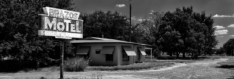 The Brazos Motel
