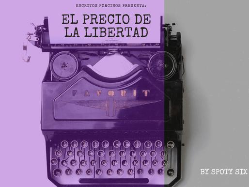 Serie Crimen I. El precio de la libertad