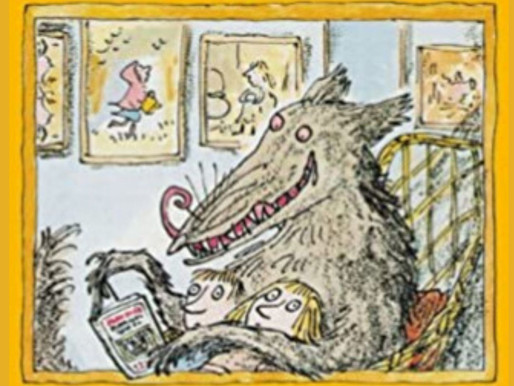 Libros para niños perversos