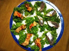 栄養豊かで爽やかな風味 自然栽培のわさび菜