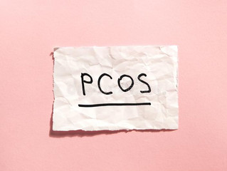 PCOS and its invisible struggle