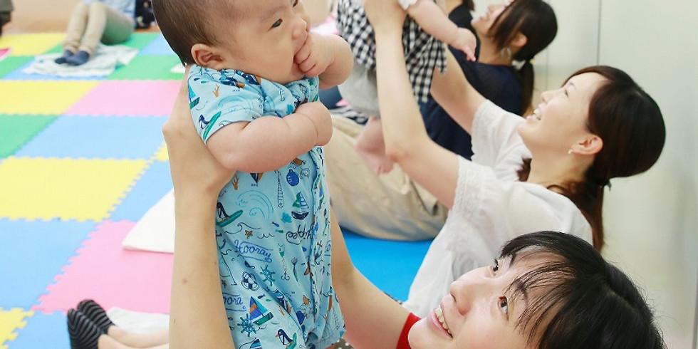 ベビマ基本①|子どもに優しい断乳と卒乳|2か月~12か月