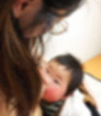 母乳育児 授乳 さら助産院