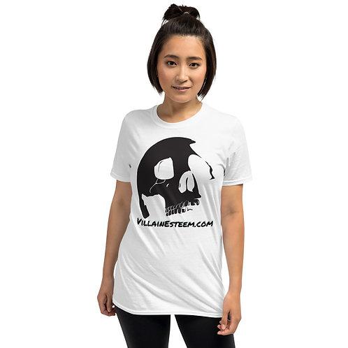 VE Despair Skull Short-Sleeve Unisex T-Shirt