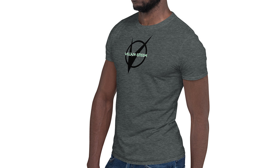 VE Short-Sleeve Unisex T-Shirt