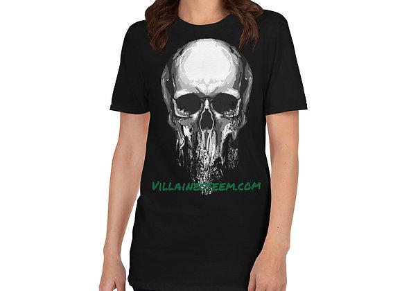 Speechless Villain Esteem Short-Sleeve Unisex T-Shirt