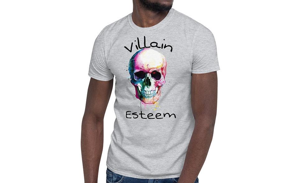 VE Short-Sleeve Unisex T-Shirt