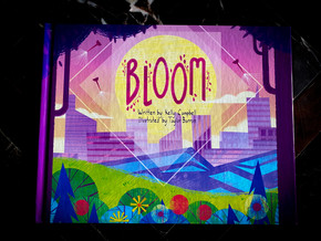 Bloom - Book Review