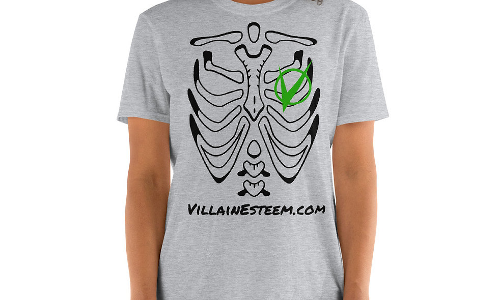 Villain at Heart