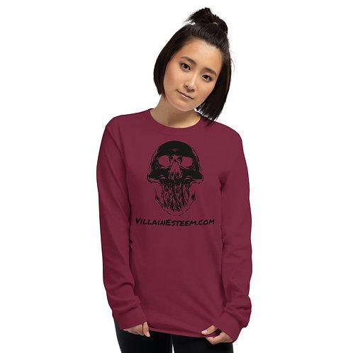 Speechless Unisex Long Sleeve Shirt
