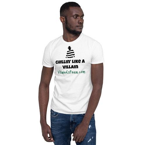 Chillin FK Short-Sleeve Unisex T-Shirt