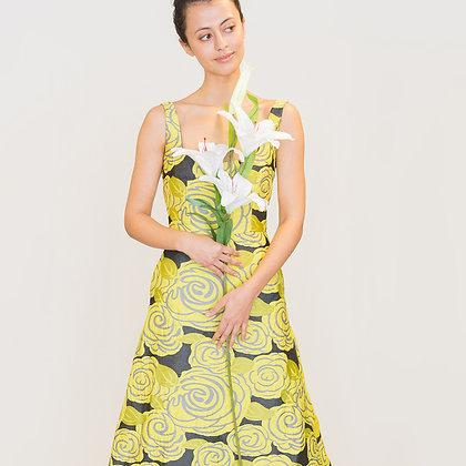 Vestido Frida Khalo