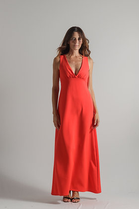Vestido Peonia