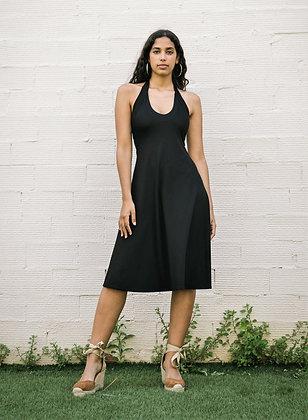 Vestido Simone negro
