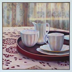 Bedroom Tea Set ll