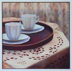 Bedroom Tea Set 1