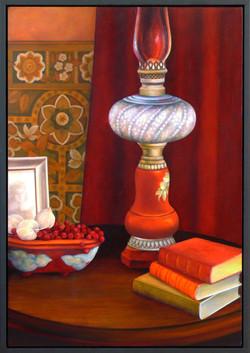 The Parlour Lamp