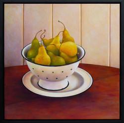 Heritage Pears