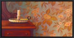 Dresser with Candlestick