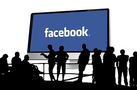 Facebook marketing is the fastest growing form of marketing in the world. Any serious company in Addition to web site has also a facebook page...