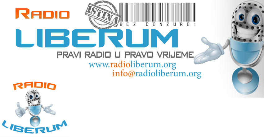 Radio Liberum - Facebook stranica