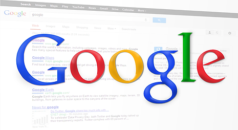 Google Plus is like a blog inside Google search engine!