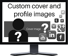 Branding through Social Media Theme Designs