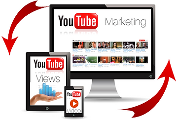 YouTube Marketing Strategies Tips and Trends. YouTube marketing, advertising, SEO and more…