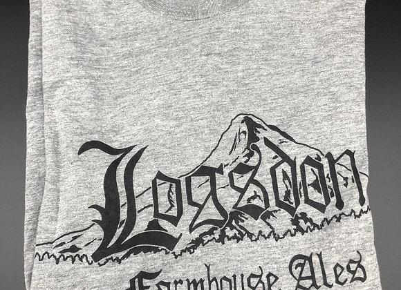 Light Grey Unisex T-Shirt