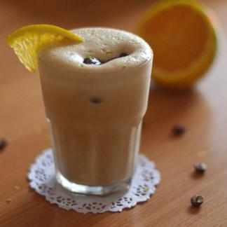 Laranja Café