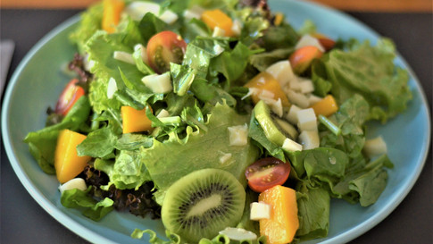 Salada Tropical
