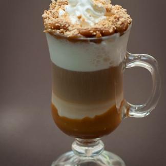 Cappuccino de Doce de Leite