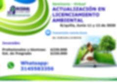 Portada Virtual Licenciamiento Ambiental
