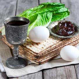 Seder di Pesach