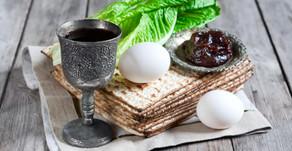 Passover Week