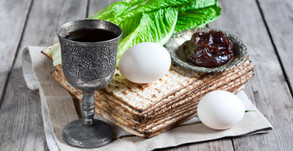 Live Virtual Seders and COVID-19 Passover Resources!