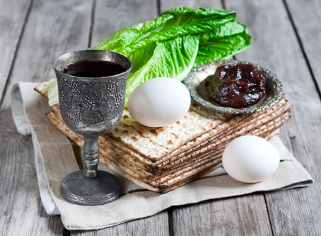Why Many People Do the Seder Wrong