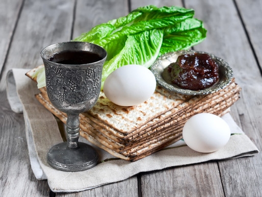 Hosting Seder for Your Family - Why we should observe Passover - Plus, The New Alive! Devotionals