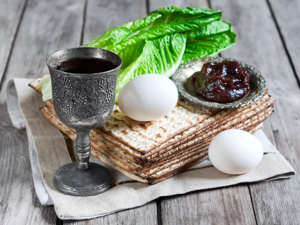 The Chametz Conspiracy