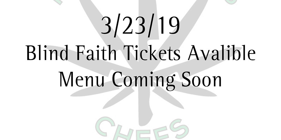 Blind Faith 3/23/19