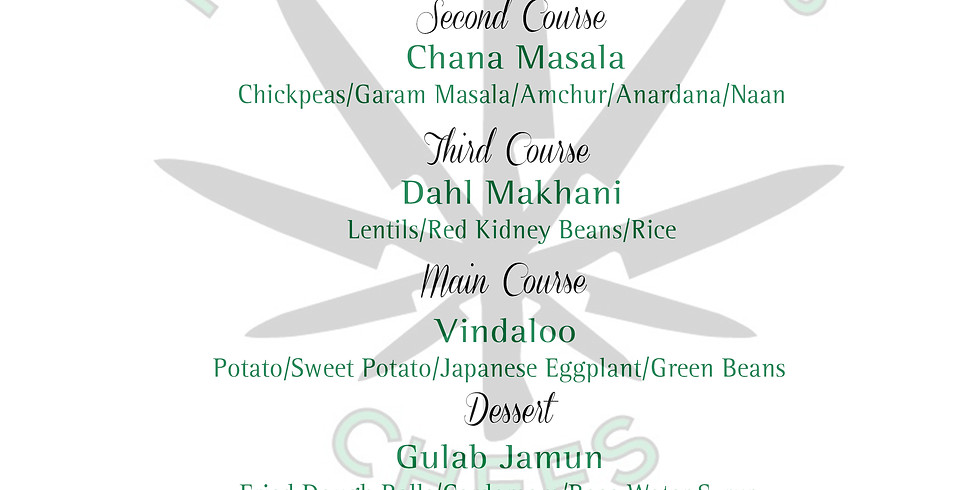 Indian Night 20% Discount