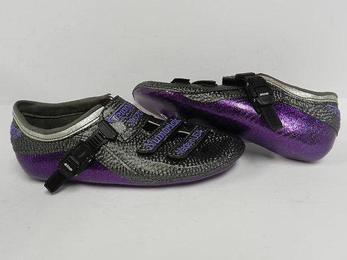Full Custom Road Cycling Shoe