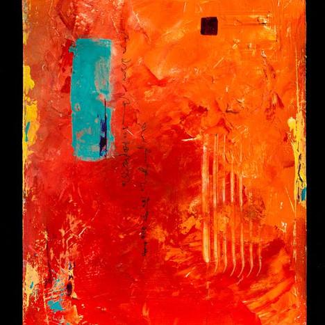 Orange 598