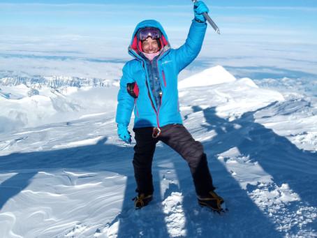 Denali Summit Climb!