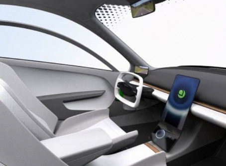 Aptera Aims for World's Most Efficient Electric Vehicle With 1,000+ Mile Range